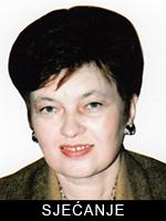 Marija Bošnjak rođ. Mišetić