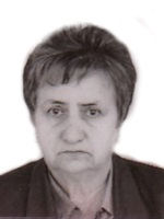 Joza – Joka Brkić ud. Mate
