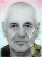 Veljko Paponja pok. Ivana