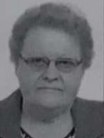 Mila Šumelj rođ. Alilović