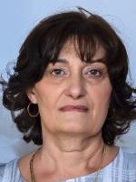 Rosanda Jurič žena Jerke