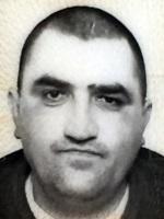 Zoran Grbavac pok. Bariše