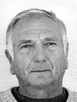 Petar Šalinović pok. Ivana