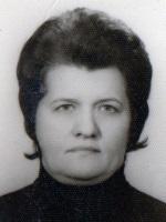 Anđa Zlopaša rođ. Medić ud. Joze