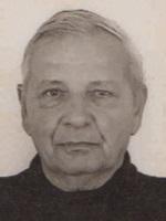 Ante Čotić pok. Jure