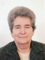 Kata Pavlović ud. Belog