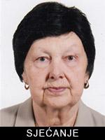 Marija Milićević rođ. Devčić