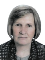 Dragica Markić ud. Mile