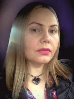 Jolanda Vukšić žena Ante