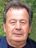 """Ibrahim """"Ibro"""" Hadžalić-Pali"""