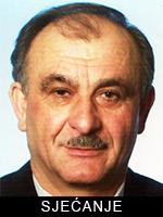 Franjo Rašić – Perkić
