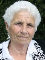 Anica Puljić rođ. Bebek ud. Mladena