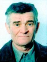 Mirko Landeka-Ćibo pok. Joze
