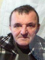 Ivan Bebek pok. Franje