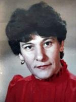 Anica Sušac rođ. Matijašević
