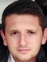 Kristijan Bebić sin Dušana i Marije