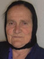 Paula Pavičić ud. Mirka
