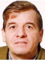Stjepan Paradžik-Fuk pok. Stanka