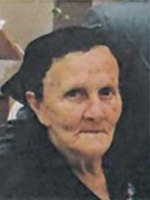 Vilka Pavičić ud. Drage