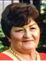 Ivanka Bevanda žena Ivana rođ. Gadže
