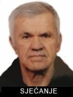 Jure Rašić pok. Ivana