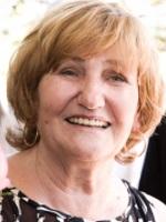 Smilja Boras žena Jure rođ. Jurković