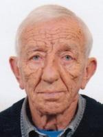 Ante Zovak pok. Pere
