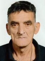 Berislav Prlić pok. Mirka