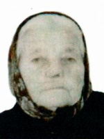 Zora Petković ud. Ante