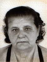 Ljubica Mihaljević pok. Joze