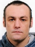 Ante Pandžić sin Milijana i Zdenke