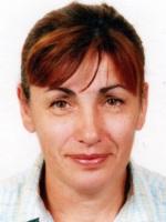 Branka Ramljak žena Jakiše rođ. Barbarić