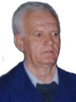 Ivan Iko Čuljak pok. Ljube