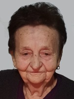 Mila Medić žena Ivana